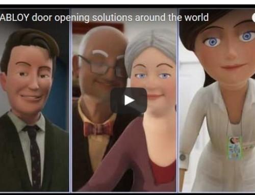 Door closers & fire-escape door handles