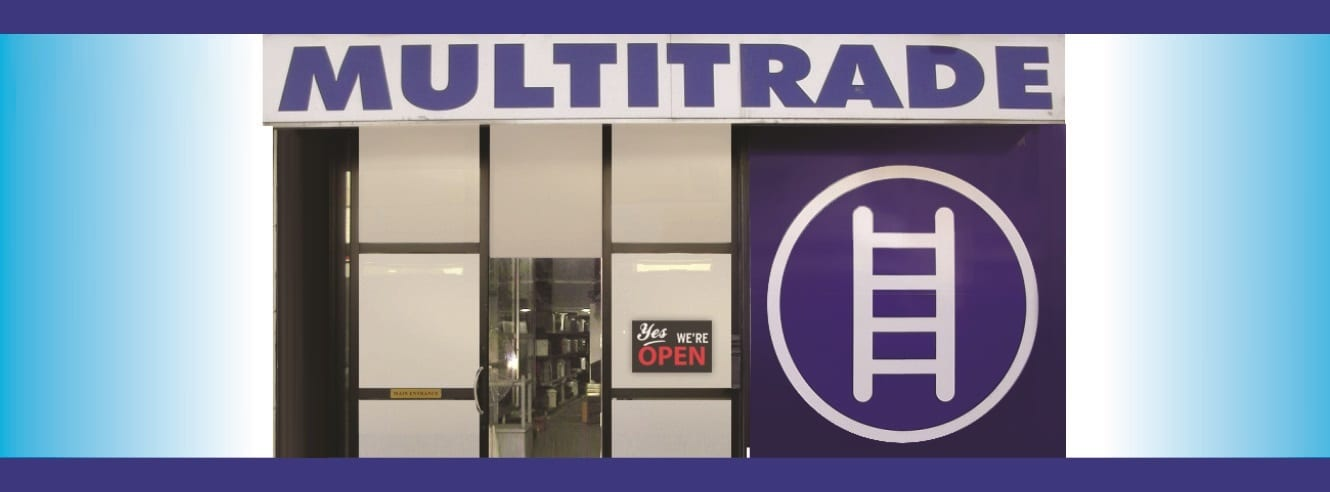 Multitrade Ltd