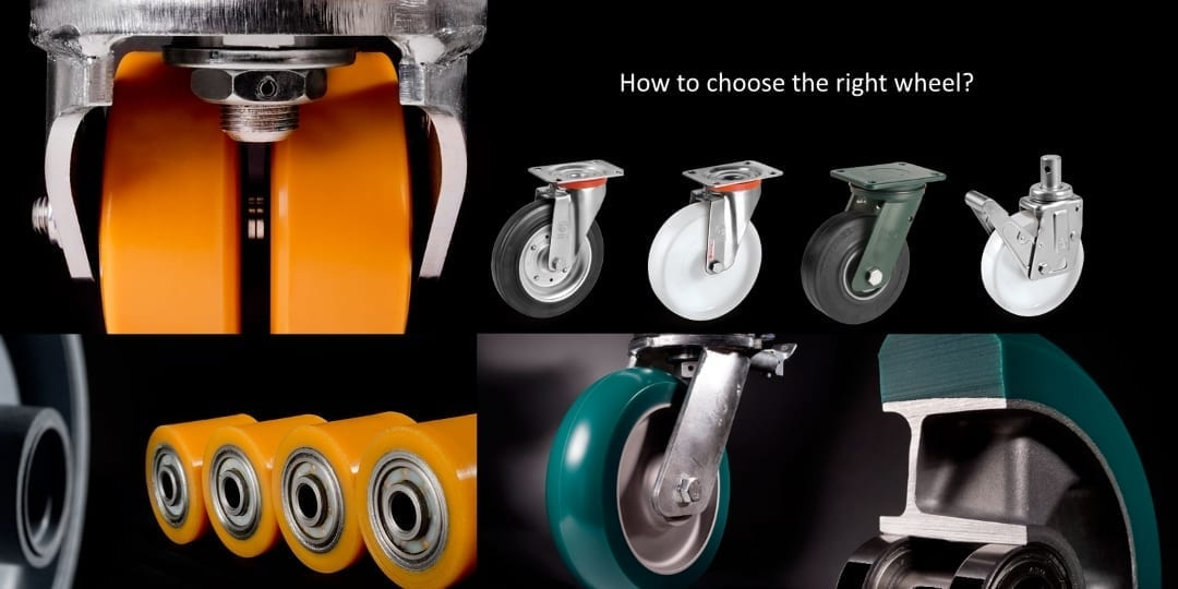 selecting the right tellure rota wheel