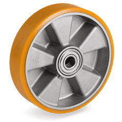 Vulcanised Polyurethane Wheels
