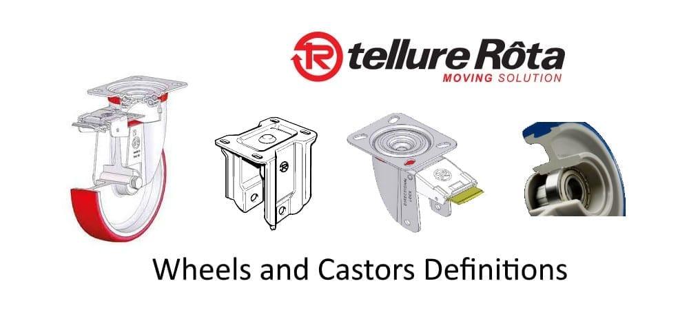 Tellure Rota Definitions