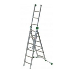 Step/Runged Ladders